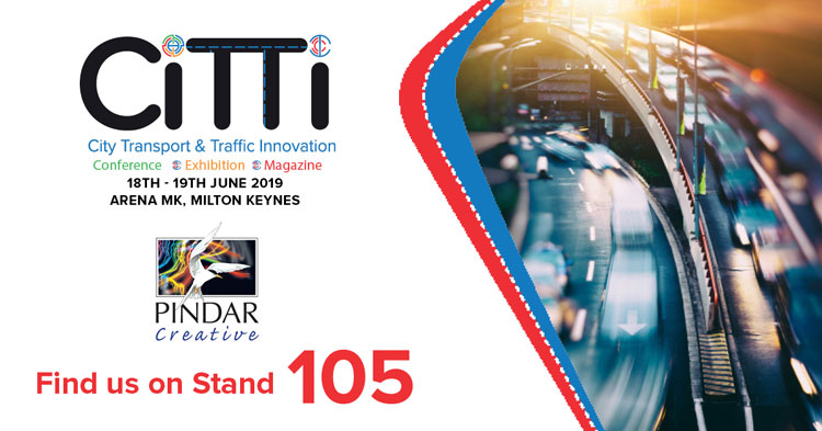 CiTTi 2019 (City Transport & Traffic Innovation)
