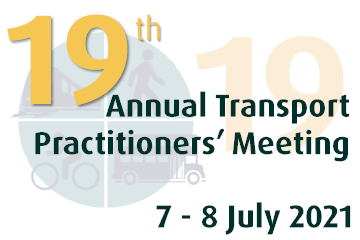 19th Annual Transport Practitioners' Meeting