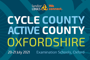Cycle County, Active County (Oxford)