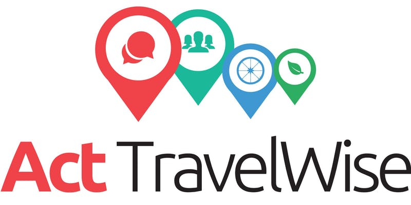 Act TravelWise Logo