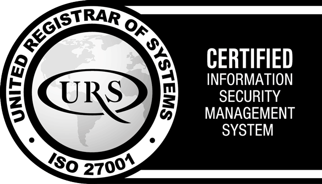 Pindar Creative is proud to announce we are now ISO 27001 Accredited