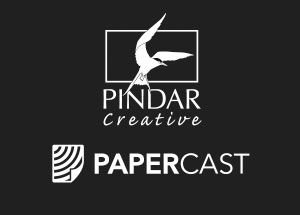 Pindar Creative Official Papercast Reseller