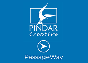 Pindar Creative and PassageWay Announce Smart Mobility Sign Partnership