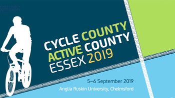 'Your Guide to Chelmsford' For Cycle County Active County, Essex 2019'