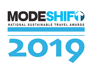 Pindar Creative shortlisted for Modeshift Award