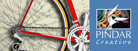 View our Cycle Map Directory